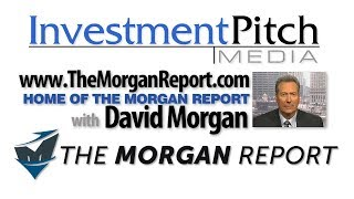 The Morgan Report's Weekly Perspective October 13, 2017