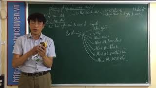 Hướng dẫn Kỹ năng dò mạch và Vẽ sơ đồ (phần 2)