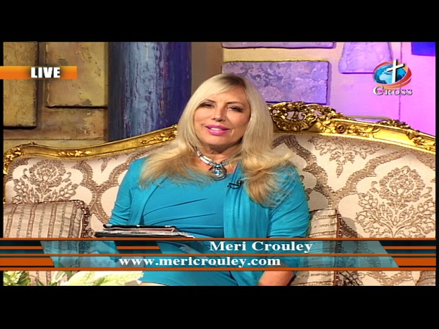 Now Is The Time Mari Crouley 06-20-2019