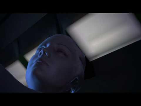 Mass Effect Sex Scene With Liara
