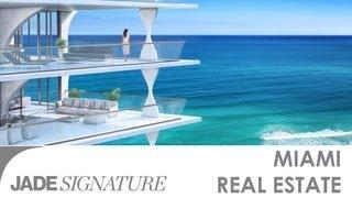 JADE SIGNATURE - preconstruction in Sunny Isles (MIAMI) 1-305-987-3703