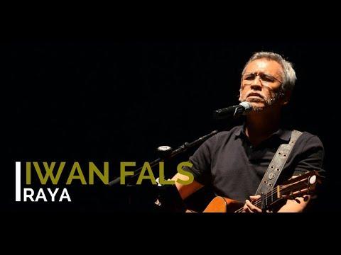 Iwan Fals - Raya Rambu Rabbanii + Lirik Mp3