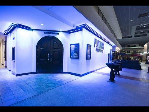 City Corner - The Playhouse @ Westport Plaza's 2017-2018 Season