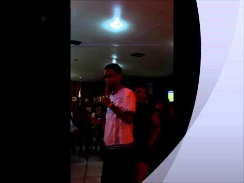karaoke playa blanca representando a PTY