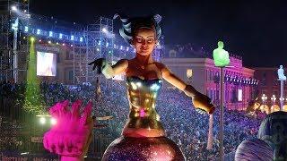 Let's have fun: 2018 Nice Carnival kicks off