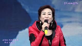 가수 신인천 사랑이 장난인가요 코리아예술TV 코리아예술기획 부평원적산 특설무대