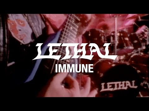 "Lethal ""Immune"" (OFFICIAL VIDEO)"