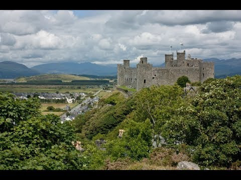 Places to see in ( Harlech - UK )