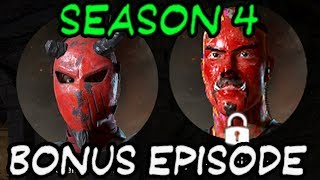 Season 4 Bonus Episode Challenges 🞔 Ghost Recon Wildlands 🞔 El Tio 3 Solos & Task Force Challenges