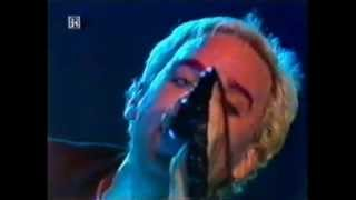 REM - Toys In The Attic @ Munich - 7 Octobre 1985