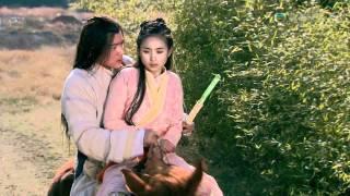 Ariel Lin 林依晨 and Hu Ge 胡歌 MV - Only You 独一无二
