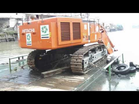 Pasig River Rehabilitation 2010