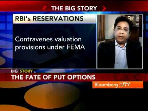 Bloomberg UTV Exclusive: Big Story