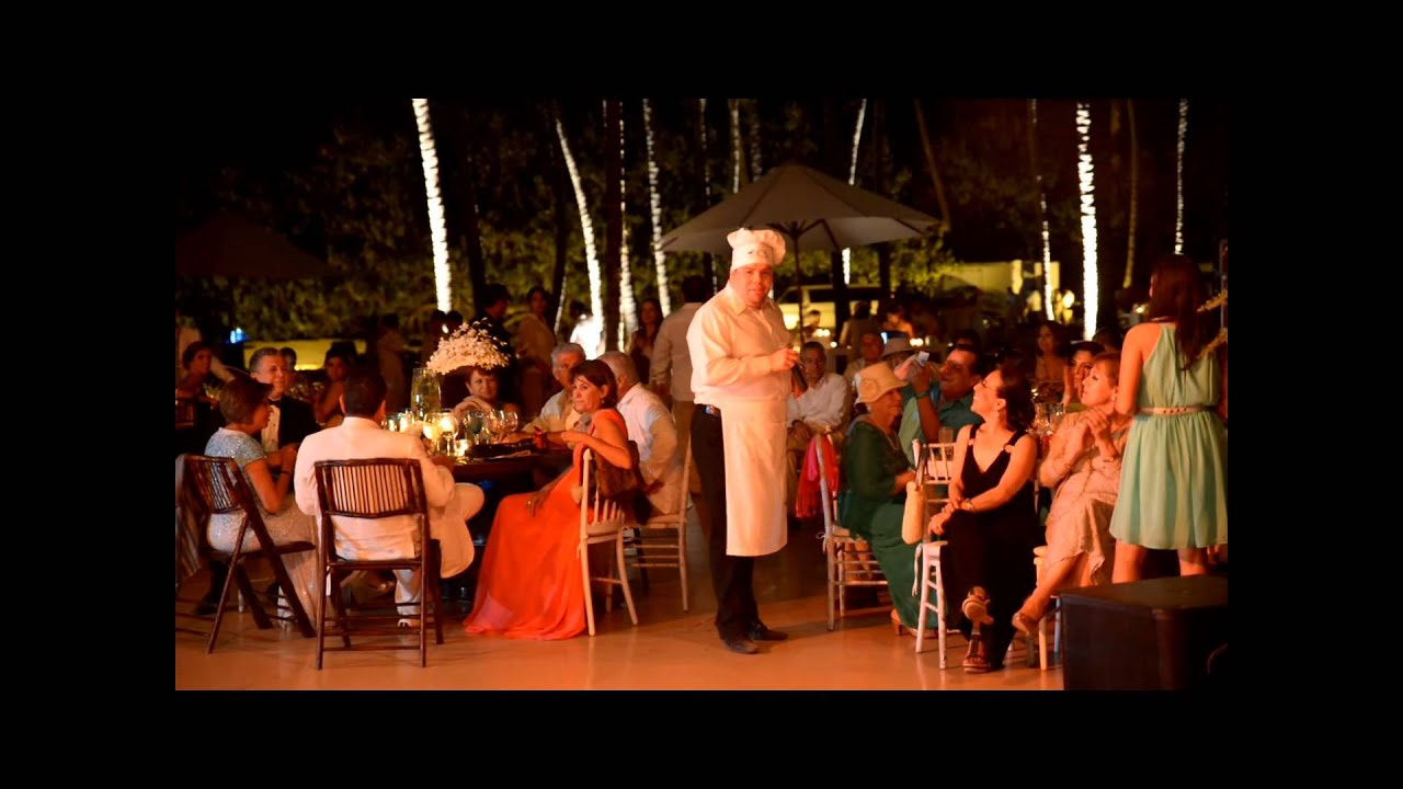 Coro Fiesta Bodas Xv Guadalajara Zapopan Tlaquepaque Tonala Opera Ambulante San Francisco Nayarit