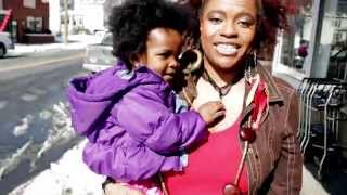 A Black Girl's Worth - Hiphopmomma Princess Best Speaks