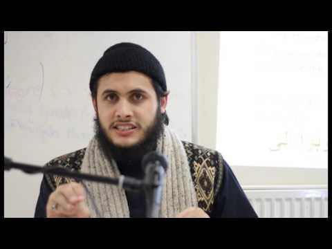 Tajweed Class 14    Mudood - Al- Madd Al-Far'ee cont (Topics are in video description)