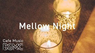 Night Jazz Music - Slow Cafe Jazz Music - Relaxing Mood Jazz