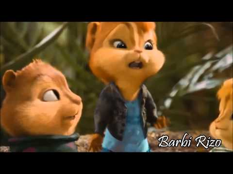 live for the night the chipettes