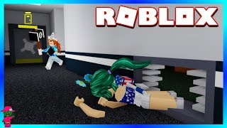 THIS BEAST IS EVERYWHERE!!! (Roblox Flee the Facility)