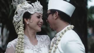 POPPY SOVIA & OKI WEDDING SESSION by Kan'yā Film