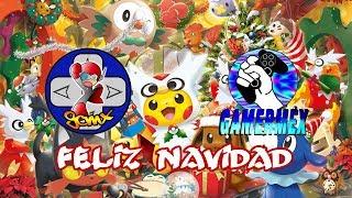 Feliz Navidad | GamerMex y GCMx