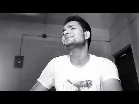 I love u song madhukar Anand cover by me chandan singh