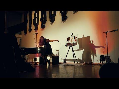 Breathing in - Teil III, Soundscape - lauraannerose