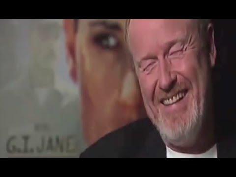 The Best Of Ridley Scott On G.I. Jane (1997)