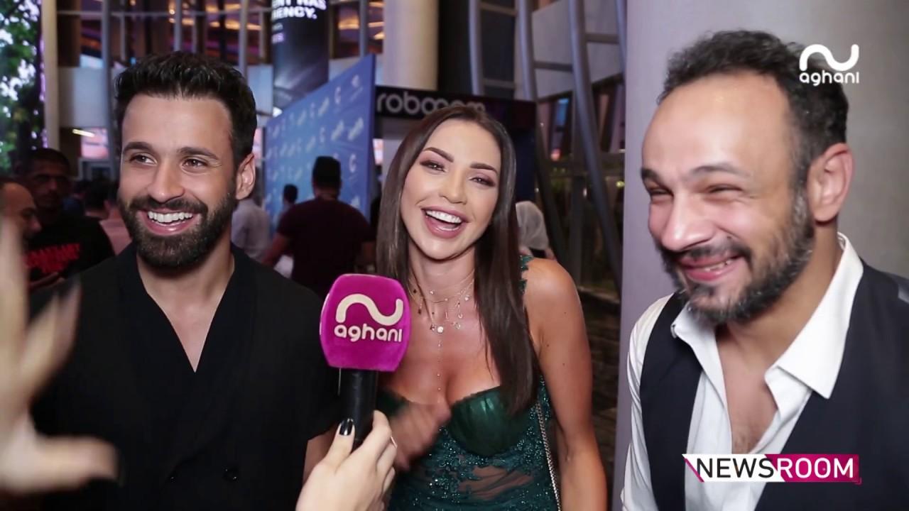 عباس جعفر: لم أختلف مع شركة الصبّاح بسبب