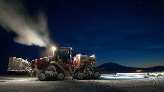 Antarctica Jobs - Heavy Equipment Operator