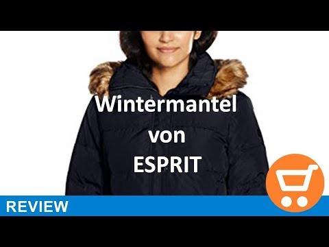 ReviewDeutsch Esprit Damen Mantel German Damen Mantel ReviewDeutsch Esprit German Esprit Damen LqA354Rj