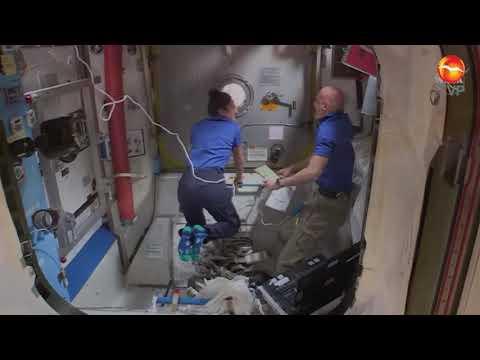 astronauta-impone-récord-como-la-mujer-con-mayor-tiempo-en-el-espacio.