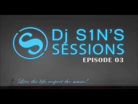 Dj S1N  In Session Ep.03 || [Future House]  (Head Breaking Beats)