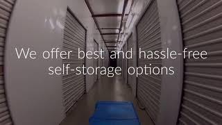 Space Mini Storage : Self Storage in Richmond, CA
