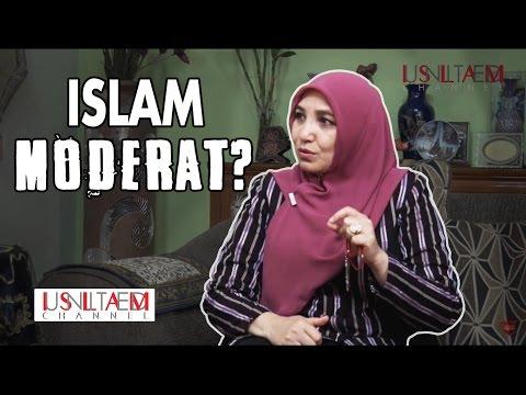 Apakah Islam Moderat Berdiri Sendiri? - Prof. Amani Lubis