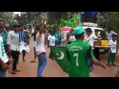 OthayothPurayil Muslim League Election programme