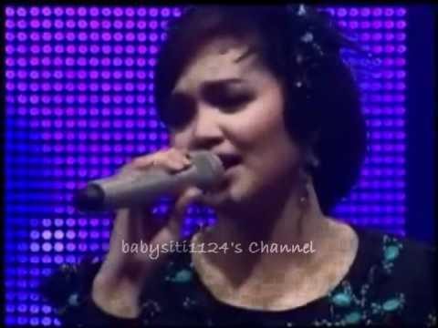 Dato' Siti Nurhaliza & Puteri - Purnama Merindu (live)