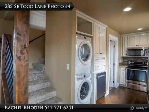 Homes for Sale - 285 SE Togo Lane, Prineville, OR