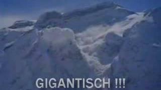Avalanche the white death - Lawinen der weiße Tod