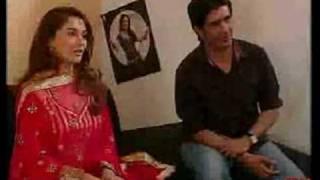 Main Madhuri banna chahti hoon trailer