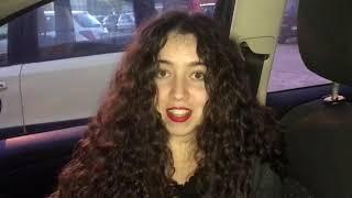 Erica Taci selezionata per AREA SANREMO