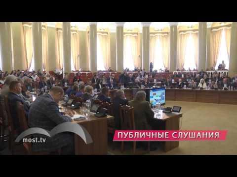 Павел Путилин: В процессе поправок бюджета мы стараемся улучшить жизнь наших людей