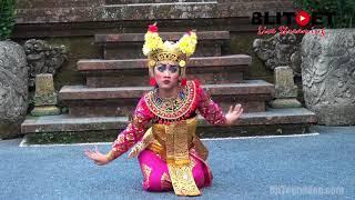 Tari Condong