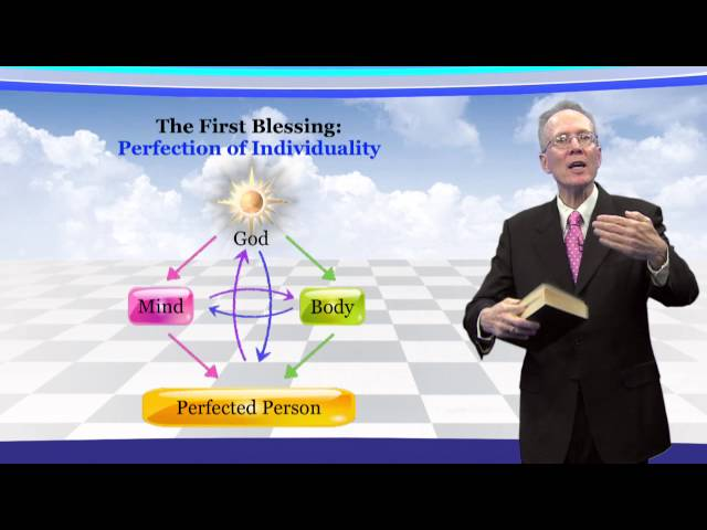 Lecture 4 : [The Principle of Creation 3] The Purpose of Creation and Roadmap of Life