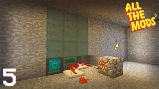 fission reactor nuclearcraft Mp4 HD Video WapWon