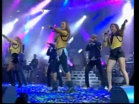 Timbiriche 25  Buscando a la nueva banda  Paulina Rubio