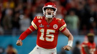 Chiefs EPIC comeback in superbowl 54
