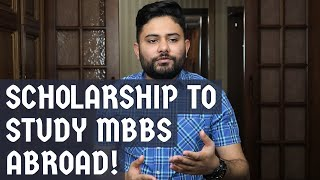 Scholarship for MBBS Abroad | MBBS from Russia | Russiafeels