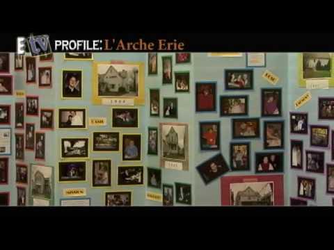 L'Arche - It's All About Love!