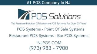 Burlington County New Jersey POS System